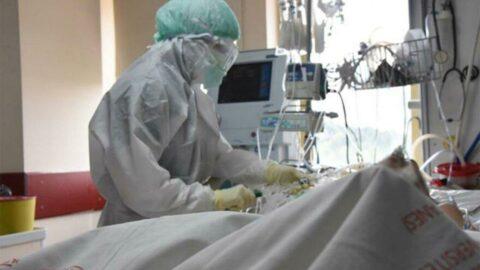 Türkiye'de ilk! İki hastalığa aynı anda yakalandı
