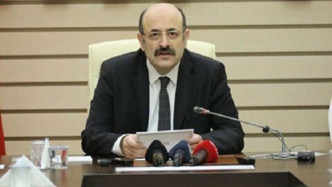 YÖK Başkanı Saraç: 60 öğretim elemanı, kadına tacizden ihraç edildi