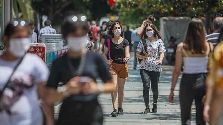 Bilim Kurulu üyesinden dikkat çeken maske uyarısı