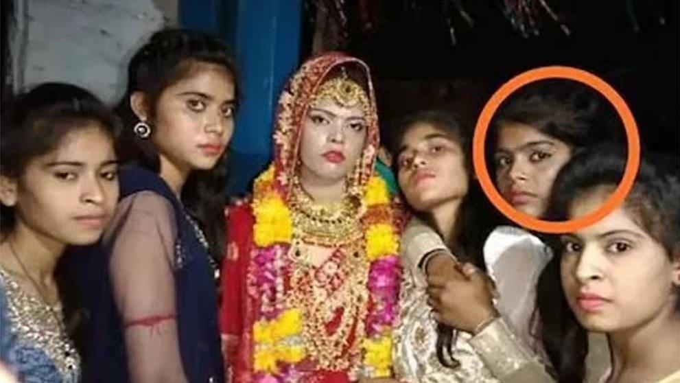 Hindistan'da akılalmaz düğün: Damat ölen gelinin kardeşiyle evlendi