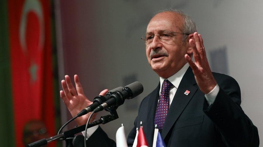 Kemal Kılıçdaroğlu: Yeni bir siyaset anlayışını hayata geçirmeye çalışıyoruz