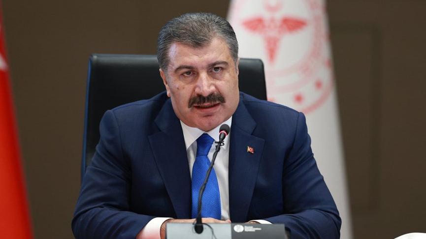 CHP'li Emir: Sağlık Bakanı Fahrettin Koca gecikmenin hesabını vermek zorundadır