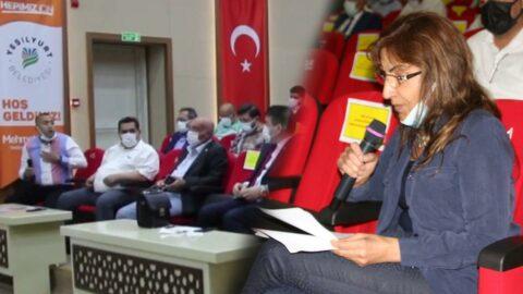 AKP'liler 'gri pasaport' skandalını gündeme getiren CHP'liyi suçladı