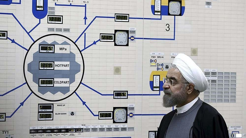 AB'den İran'la nükleer anlaşma umudu: Gelecek hafta varılabilir