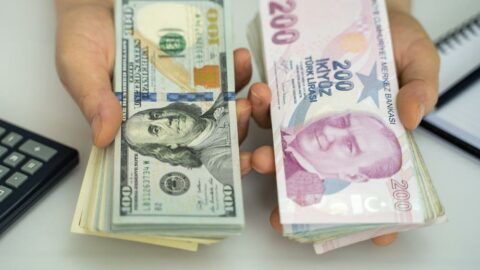 Dolar/TL yeniden yükselişe geçti
