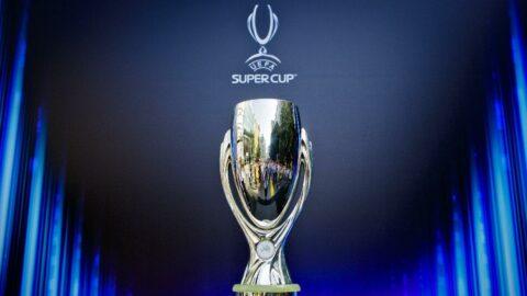 Son dakika | UEFA Süper Kupa Finali Kuzey İrlanda'da oynanacak