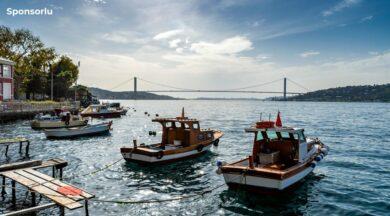 Yaşamınıza Değer Katacak Bir İstanbul Semti