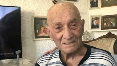 Eski bakan Selahattin Babüroğlu hayatını kaybetti