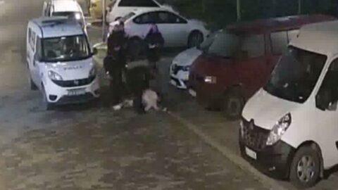 İstanbul Emniyeti'nden kadına darp olayıyla ilgili açıklama