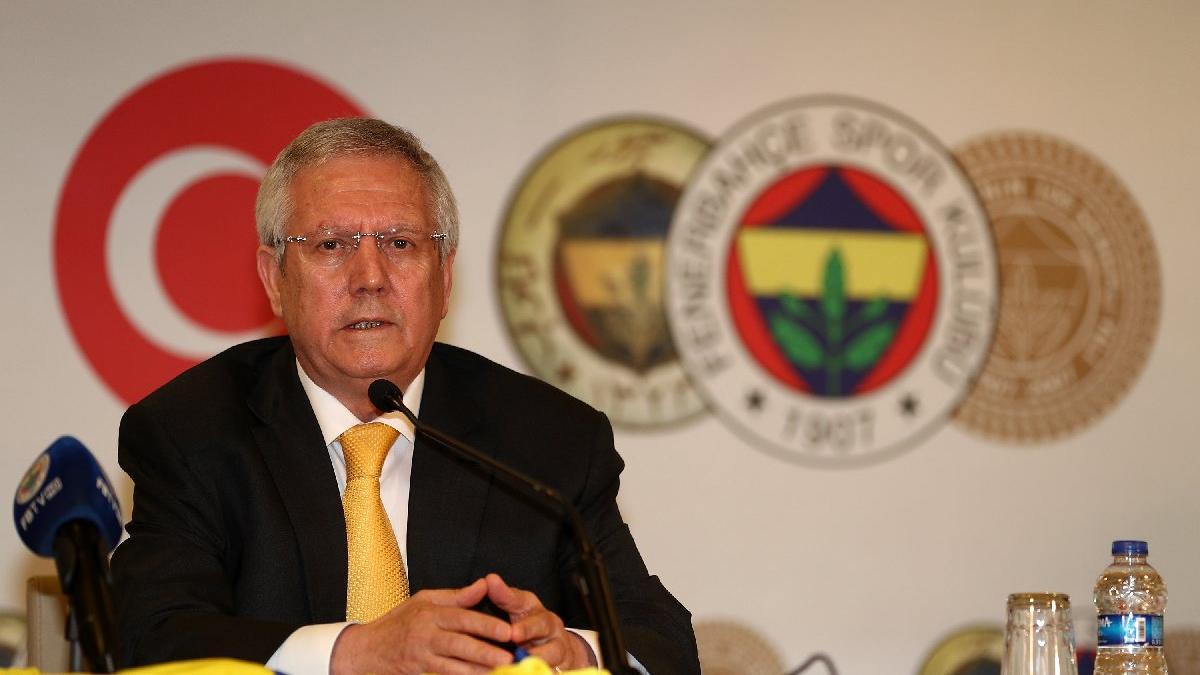 Fenerbahçe'yi 20 yıl yöneten ve kumpasa uğrayan Aziz Yıldırım Sözcü'ye konuştu