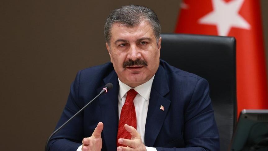 Türkiye'de uygulanan corona aşı sayısı 30 milyonu aştı