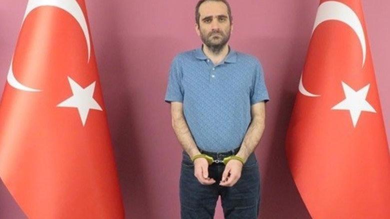 Selahaddin Gülen tutuklandı