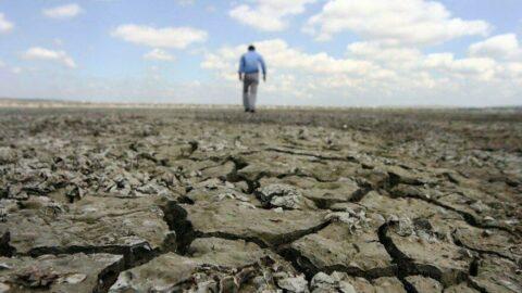 'Türkiye'nin üçte ikisinde kuraklık acil durum düzeyinde'
