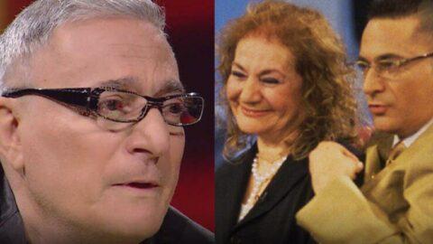 Mehmet Ali Erbil gözyaşları içinde anlattı: Annemi sevemedim asla!