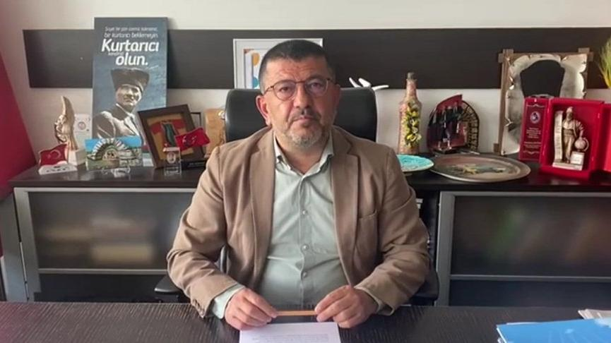 MHP'den CHP'li Ağbaba'ya 'gri pasaport' yanıtı