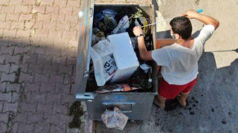 Çöp toplayarak KPSS'de 25'inci oldu, şimdi hedefi hukuk fakültesi