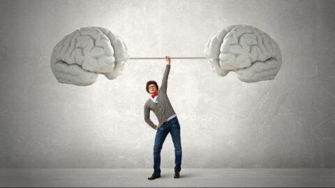 Beynimiz için de hareket şart