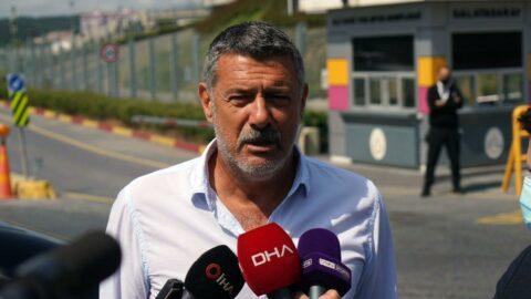 Galatasaray Başkan Adayı Yiğit Şardan'dan önemli açıklamalar
