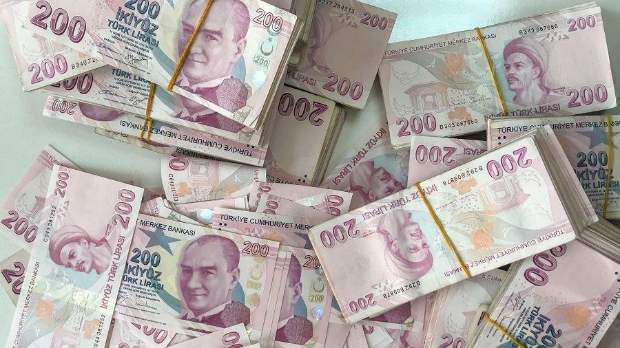 AKP'li belediye bir yılda 88 milyona yakın faiz ödedi!