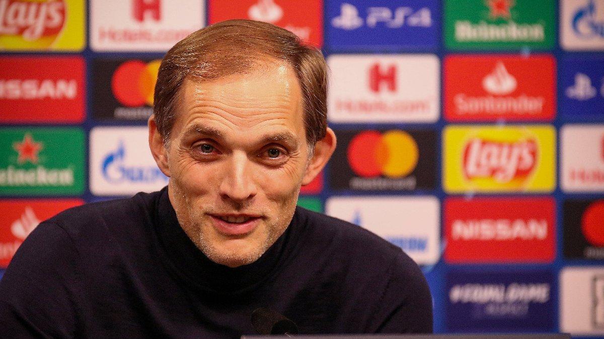 Chelsea, Alman teknik direktör Thomas Tuchel'in sözleşmesini 2024'e kadar uzattı