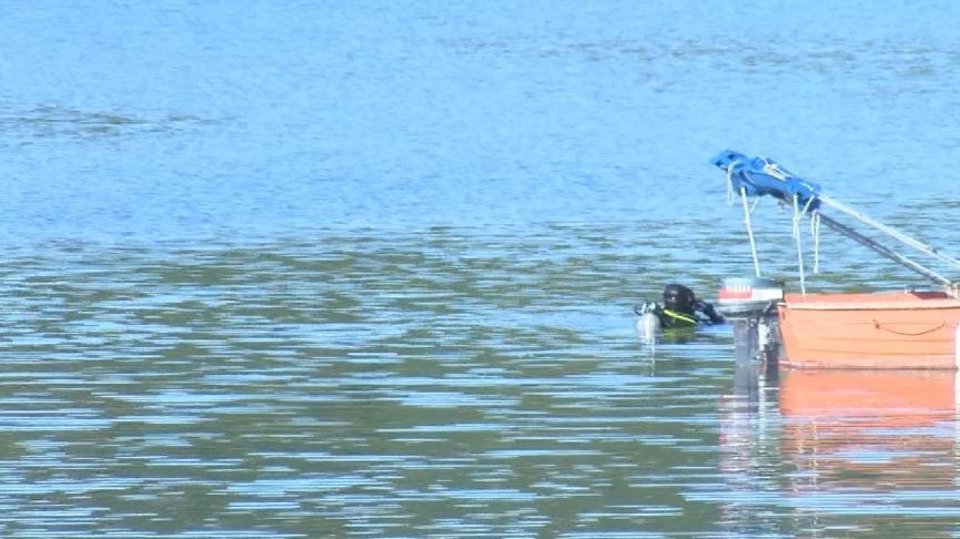 Alibeyköy Barajı'na giren 15 yaşındaki genç boğuldu