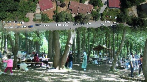İstanbul'da 'kısıtlamasız' yoğunluk