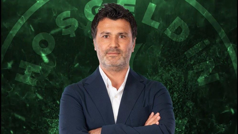 Giresunspor Sportif Direktör Fatih Kavlak ile anlaştı