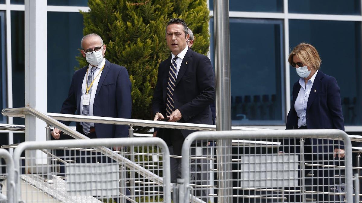 Fenerbahçe'nin 'futbolda şike kumpası' davası Avrupa manşetlerinde
