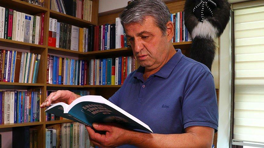 35 yılda 81 il gezdi, Anadolu masallarını kitaplaştırdı