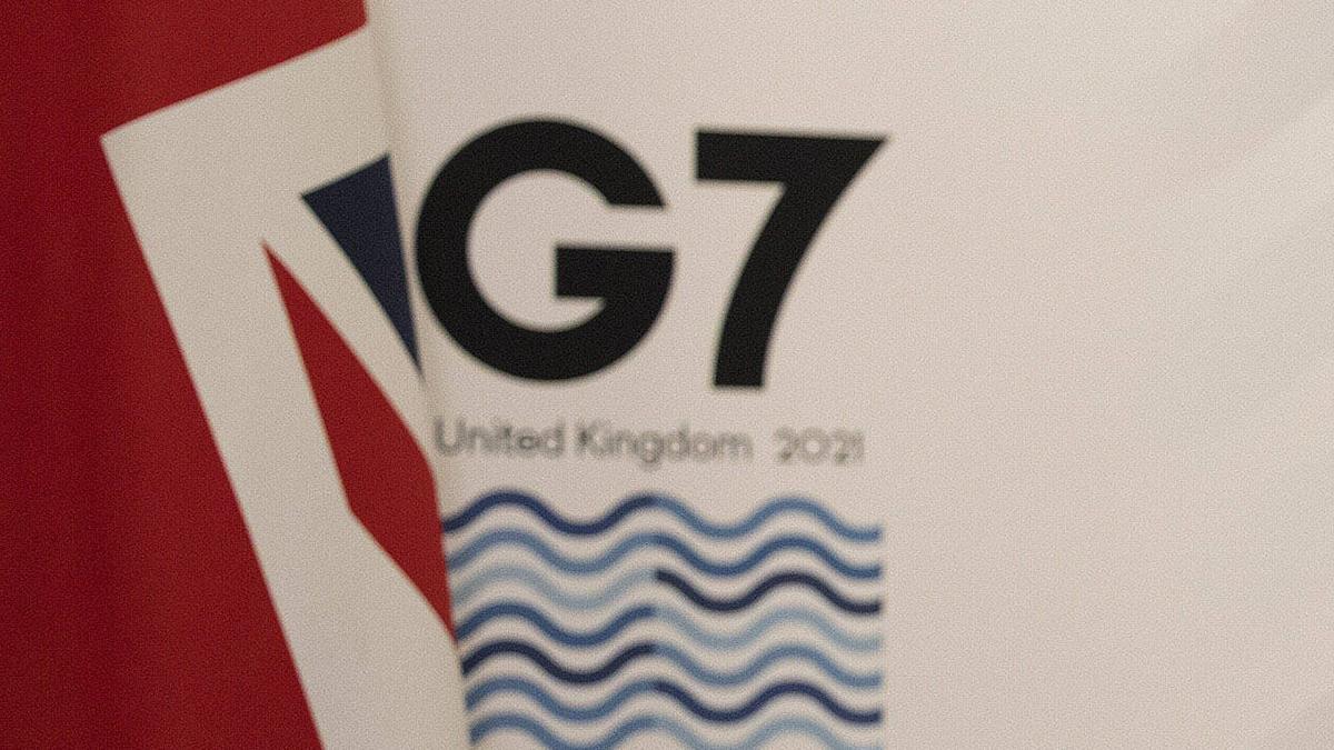 G7 ülkelerinden Google, Apple ve Amazon gibi çok uluslu şirketlere en az yüzde 15 vergi uygulama kararı