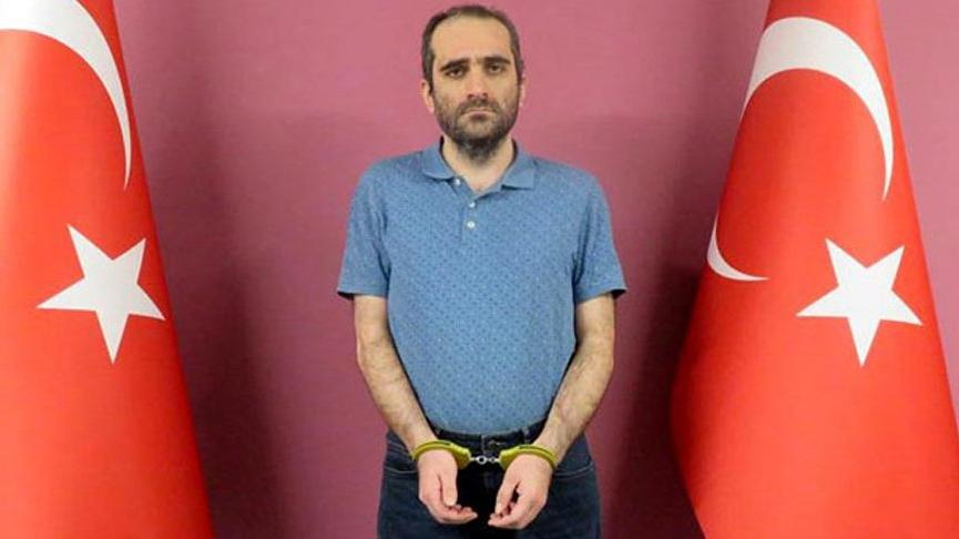 Fetullah Gülen'in yeğeni Selahaddin Gülen itirafçı oldu