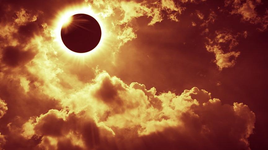 10 Haziran Güneş tutulması: Kaderle buluşma