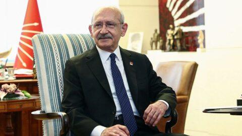 AKP'li vekilin 'Müsilaj CHP'nin uğursuzluğu' eleştirisine Kılıçdaroğlu'nun verdiği yanıt gündem oldu