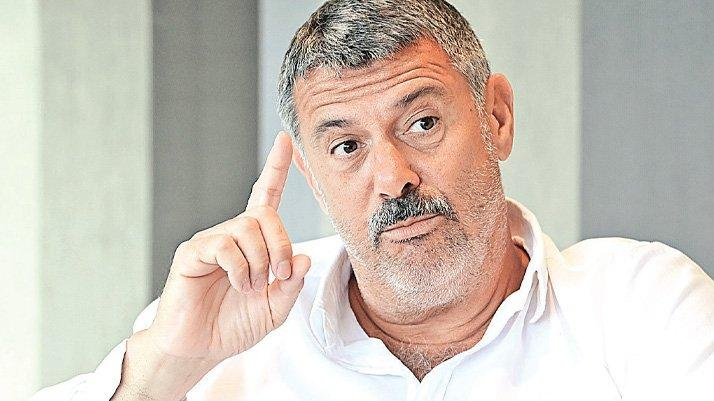 Galatasaray Başkan Adayı Yiğit Şardan: Yok olan sevgi ve saygıyı tamir  edeceğiz – Sözcü Gazetesi