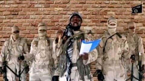 Ses kaydı ortaya çıktı! Terör örgütü liderinin ölümü doğrulandı