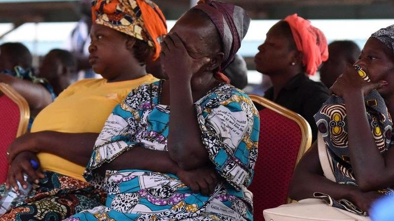 Burkina Faso'daki terör saldırısında ölü sayısı 160'a yükseldi
