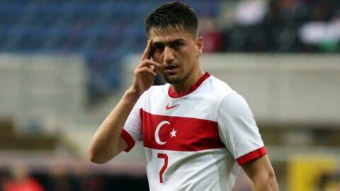 Fenerbahçe'de Cengiz Ünder için tüm olanaklar zorlanacak