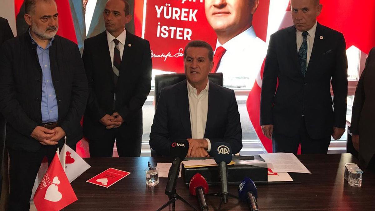 Sarıgül: Türkiye demokrasisi böyle bir şaibe altında asla kalamaz