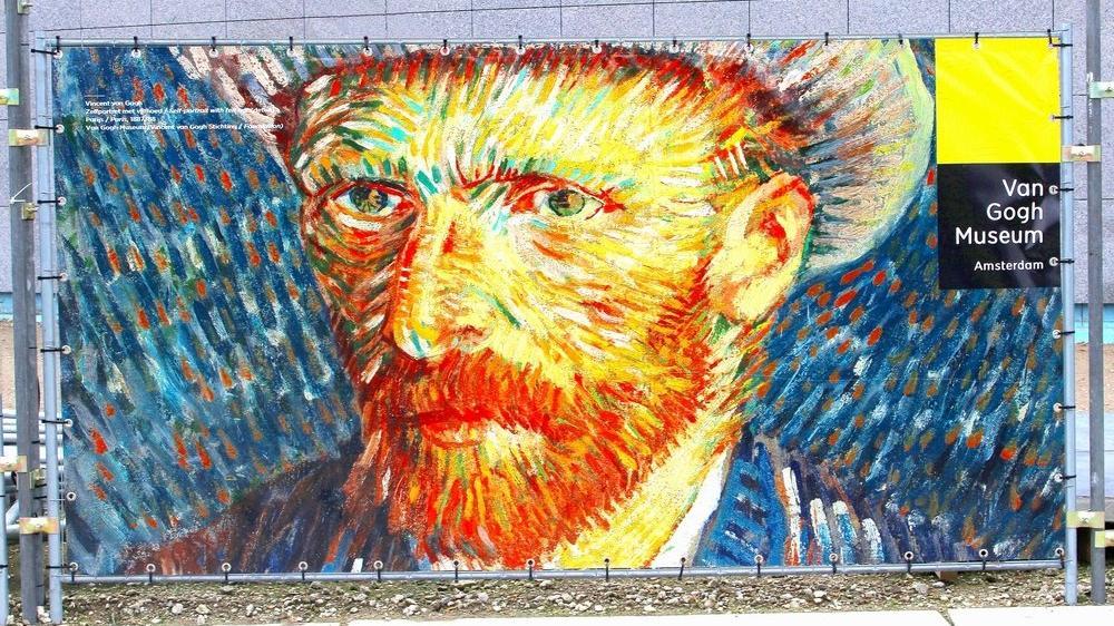 Van Gogh Müzesi, sanatçının eserlerini parfüme dönüştürüyor