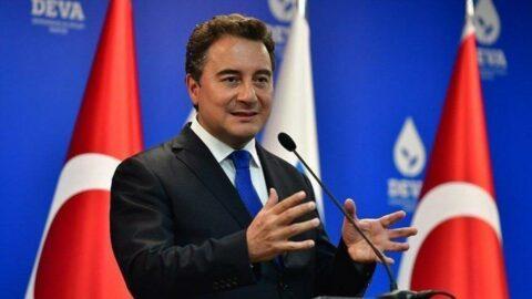 Ali Babacan: Ortalığa saçılan iddialar Susurluk'un 30 katı