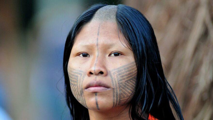 Amazonlar'da yaşayan yerlilerin beyinleri daha sağlıklı