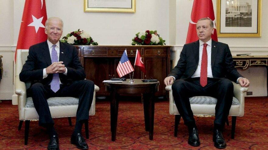 ABD'den Erdoğan açıklaması
