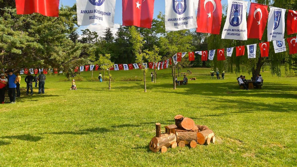 Ankara Büyükşehir Belediyesi'nden müzisyenlere destek
