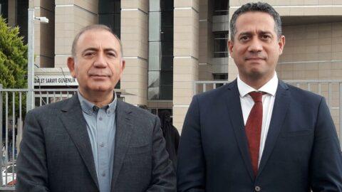 İBB'nin AKP dönemindeki yönetimi hakkında suç duyurusu