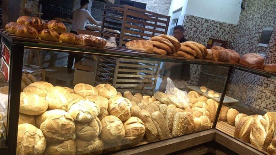 Ekmek 8 hazirandan itibaren zamlı satılacak