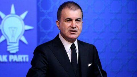 AKP'den HDP'ye kapatma davasıyla ilgili açıklama