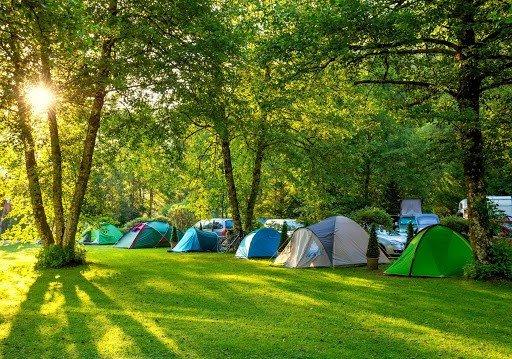 Karadeniz'de kamp sayısı 97'ye ulaştı