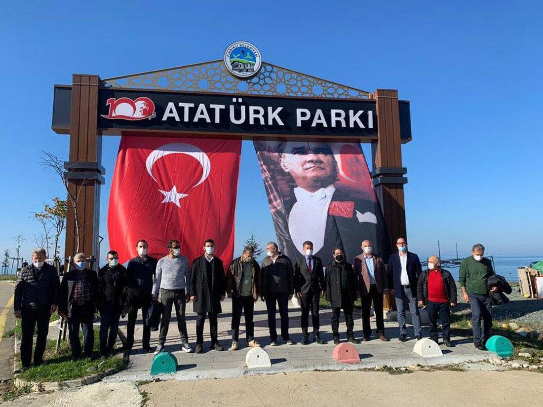 Belediye başkanından AKP'li meclis üyelerine 'Atatürk' tepkisi