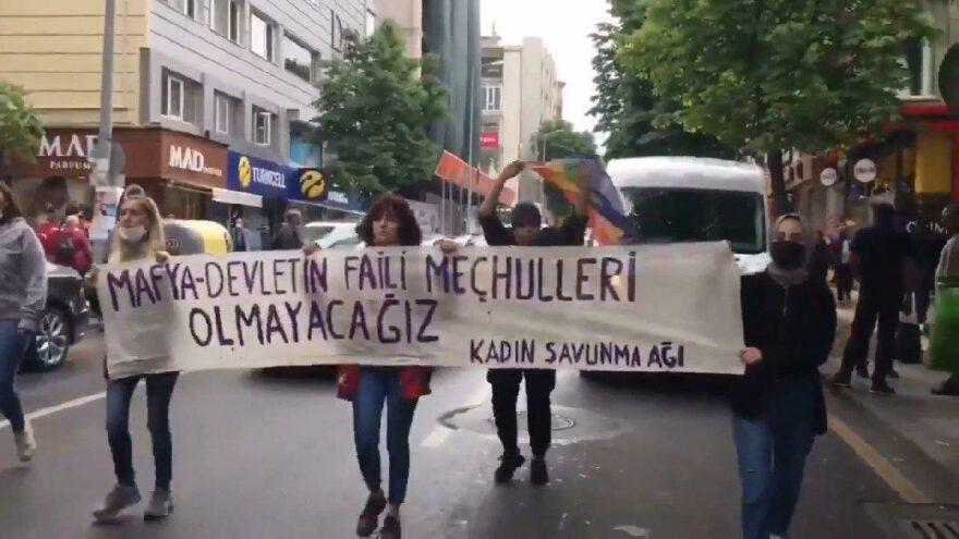 Kadınlardan İstanbul Sözleşmesi çağrısı: 1 Temmuz dönüm noktası