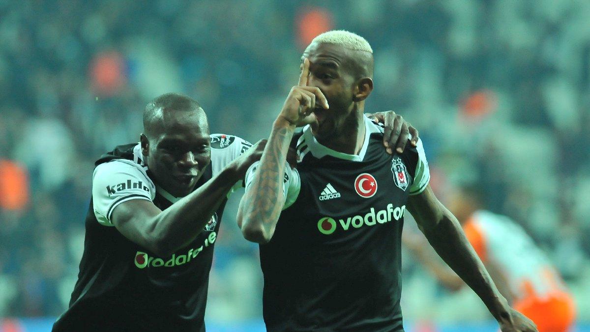 Talisca, Aboubakar transferini Aralık'ta müjdelemiş!